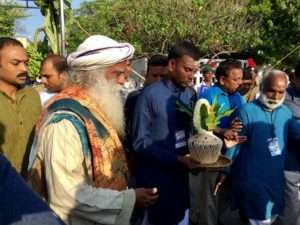 Rally for Rivers event at Pondicherry (16)