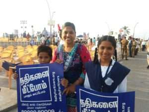 Rally for Rivers event at Pondicherry (3)