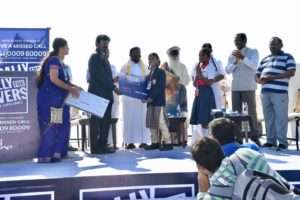 Rally for Rivers event at Pondicherry (37)
