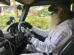 Rally for Rivers event at Pondicherry (42)