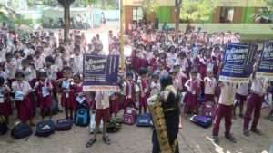 Nagercoil center, govt primary school, puthalam