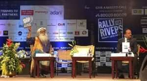 Rally for Rivers event at Delhi (10)