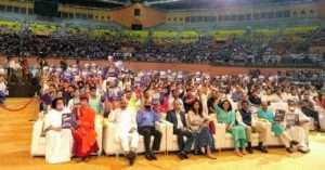 Rally for Rivers event at Delhi (11)