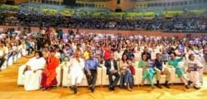 Rally for Rivers event at Delhi (13)
