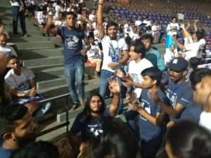Rally for Rivers event at Delhi (21)