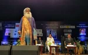 Rally for Rivers event at Delhi (6)