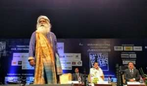 Rally for Rivers event at Delhi (9)