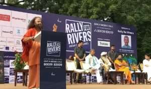 Rally for rivers at Haridwar (25)