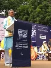 Rally for rivers at Haridwar (29)
