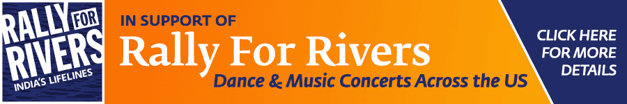 Rally for Rivers Dance and Music Concerts across the US