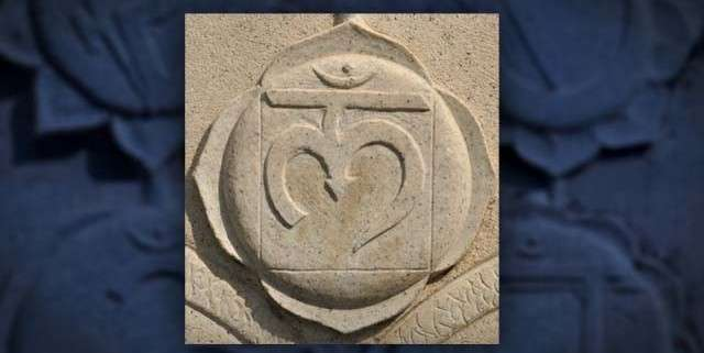 The symbol of Muladhara Chakra - The Most Important Chakra