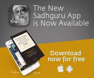 Sadhguru-New-App-mobile