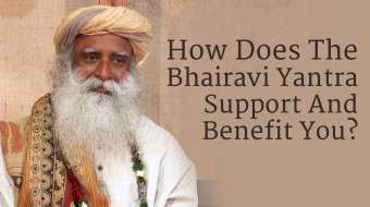How Does The Bhairavi Yantra Support And Benefit You?
