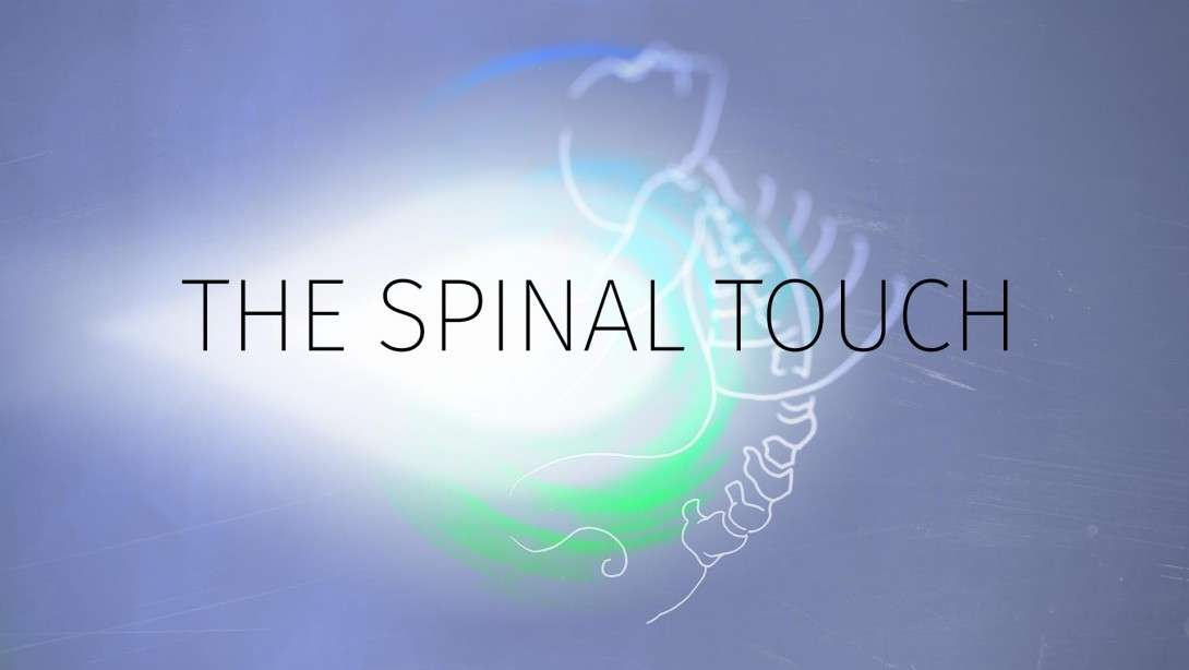 Spinal Touch: Enlightened on the Level of Energy