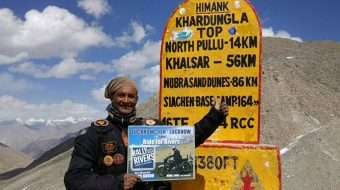 """""""Stone-cold"""" Siraj Mirza Takes Rally for Rivers to New Heights"""