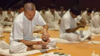 Bhuta Shuddhi – Cleansing and Transcending the 5 Elements