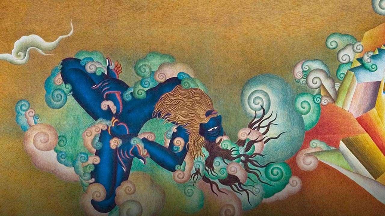 Shiva - The Adiyogi | Understanding The Forms of Shiva