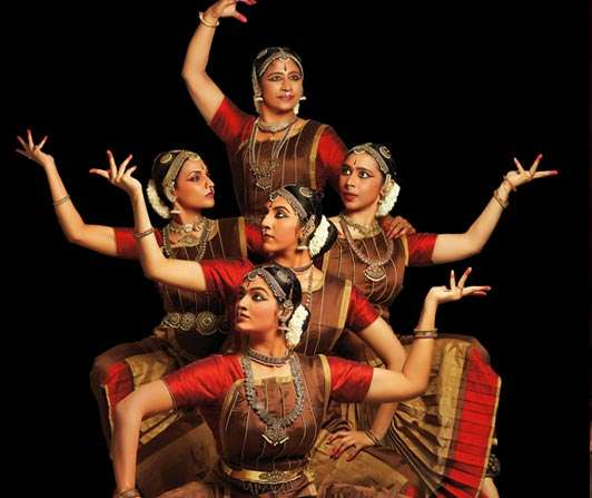 Yaksha – Celebration of Dance and Music