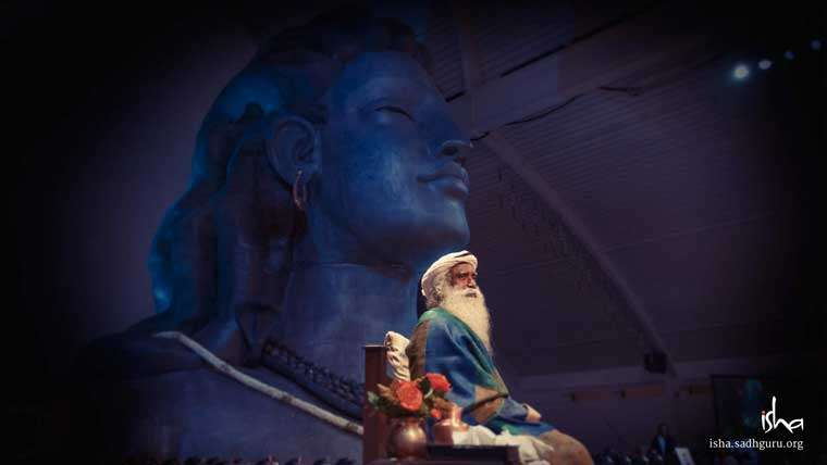 Shiva Wallpapers - Sadhguru and Shiva HD