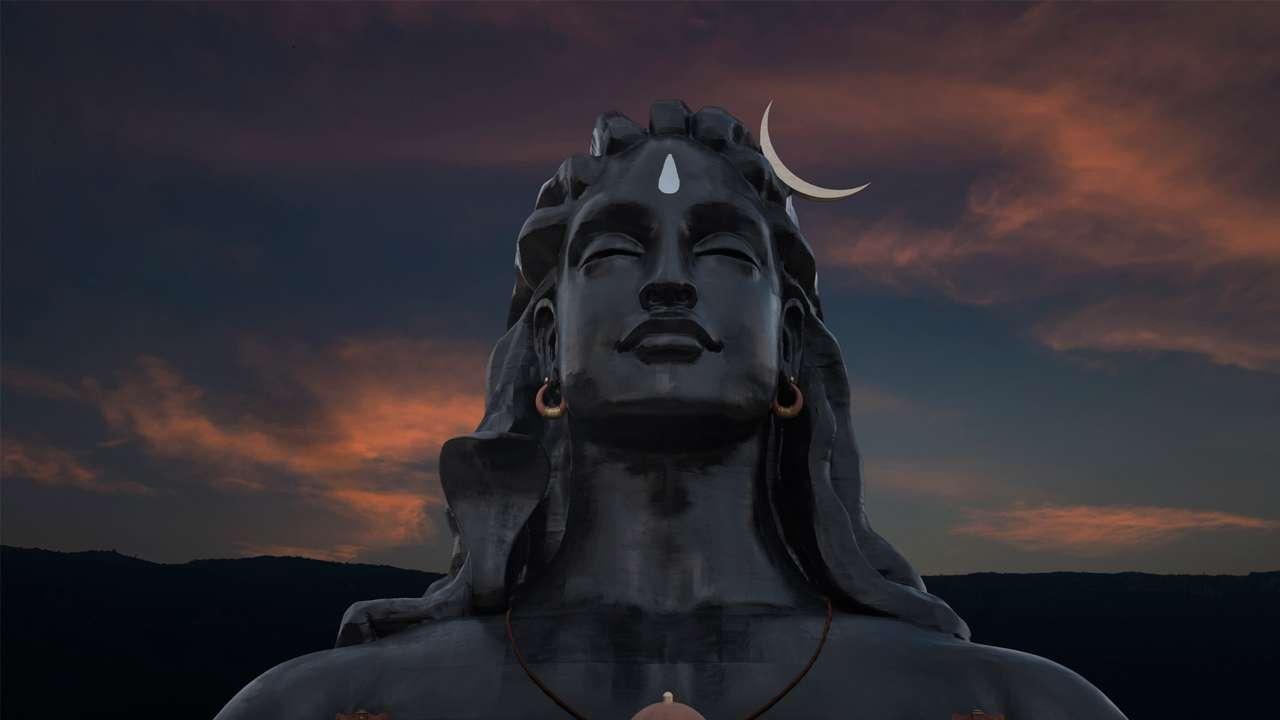 Shiva Ashtakam