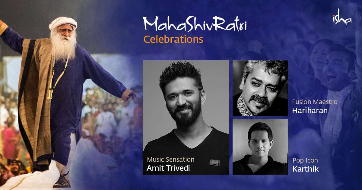 Mahashivratri 2019 – Date, time and venue to celebrate this