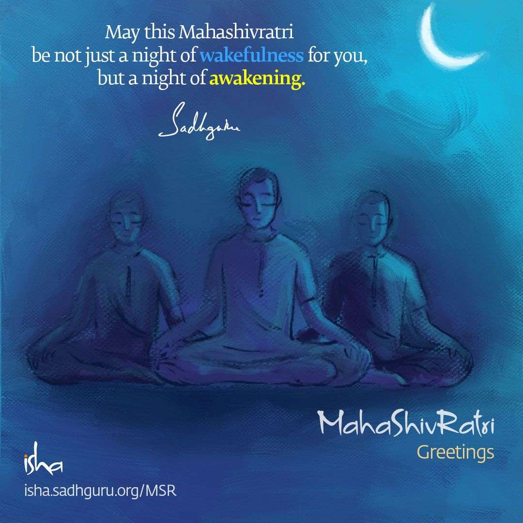 Mahashivratri Wishes Images 4