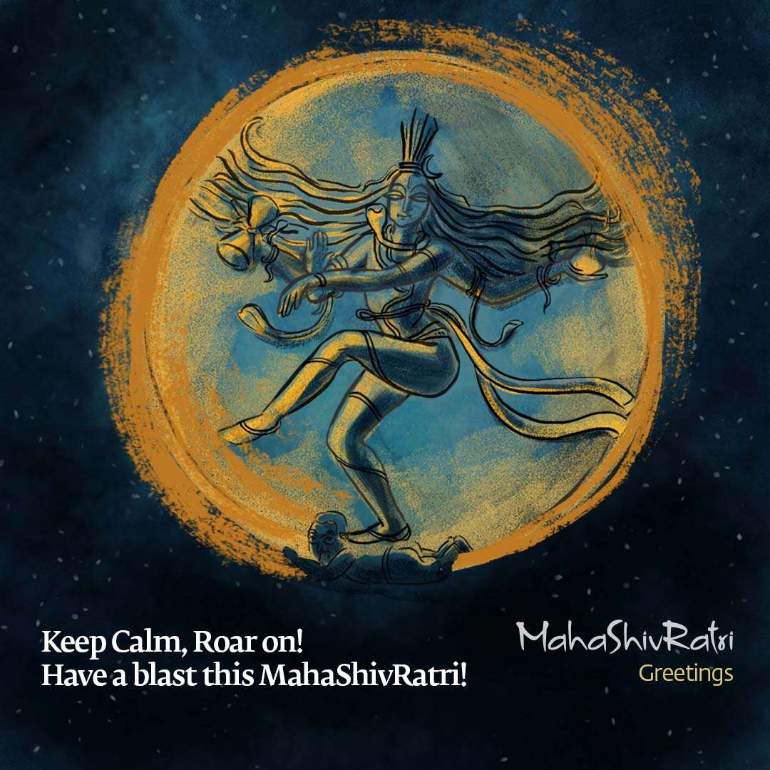 Mahashivratri Wishes Images 5