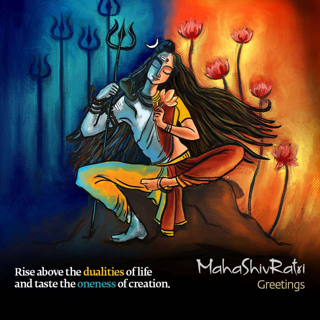 Mahashivratri Wishes Images 6