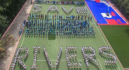 Creative Art Contest Rally For Rivers