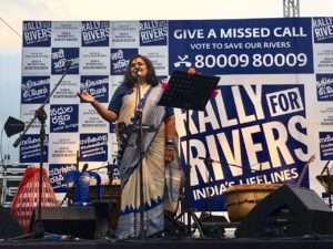 Event Rally for Rivers at Bengaluru (14)