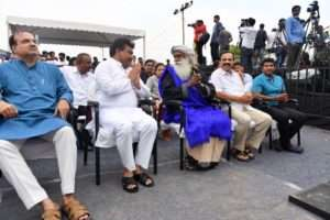 Event Rally for Rivers at Bengaluru (15)