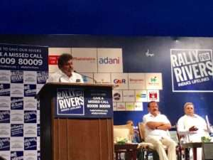 Event Rally for Rivers at Bengaluru (23)
