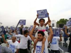 Event Rally for Rivers at Bengaluru (24)