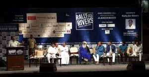 Event Rally for Rivers at Bengaluru (26)
