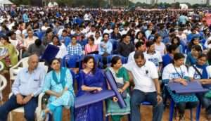 Event Rally for Rivers at Bengaluru (3)