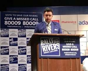 Event Rally for Rivers at Bengaluru (31)