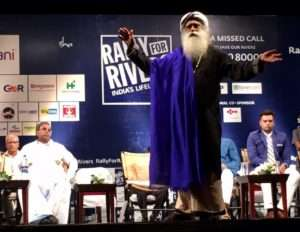 Event Rally for Rivers at Bengaluru (34)