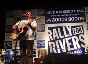 Event Rally for Rivers at Bengaluru (37)