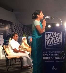 Event Rally for Rivers at Chennai (5)