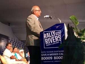Event Rally for Rivers at Chennai (6)