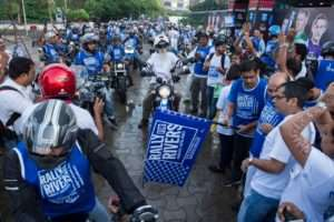 Event Rally for Rivers at Mumbai (20)