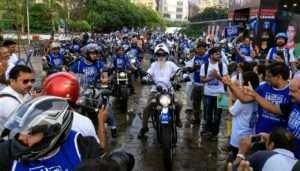 Event Rally for Rivers at Mumbai (30)