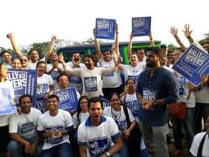 Event Rally for Rivers at Mumbai (43)