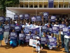 Event Rally for Rivers at Vijayawada (18)