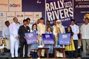Event Rally for Rivers at Vijayawada (20)
