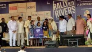 Event Rally for Rivers at Vijayawada (4)