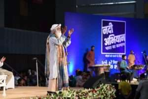 Rally for Rivers Event at Jaipur (19)