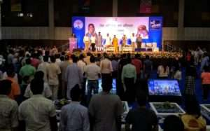 Rally for Rivers Event at Jaipur (45)