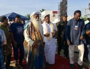 Rally for Rivers event at Pondicherry (18)