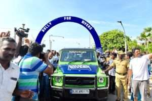 Rally for Rivers event at Pondicherry (41)